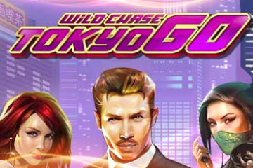 Слот The Wild Chase: Tokyo Go