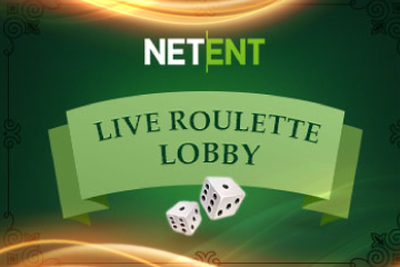 Слот Live Roulette Lobby