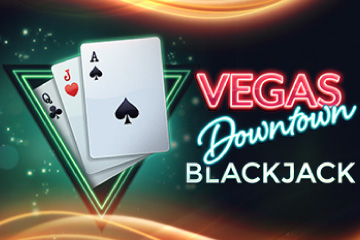 Слот Vegas Downtown Blackjack