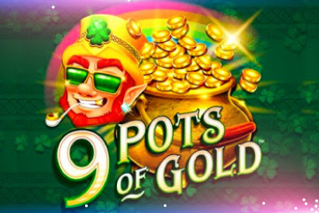 Слот 9 Pots of Gold