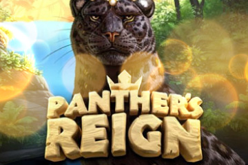 Слот Panther's Reign