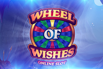 Слот Wheel of Wishes