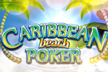 Слот Caribbean Beach Poker