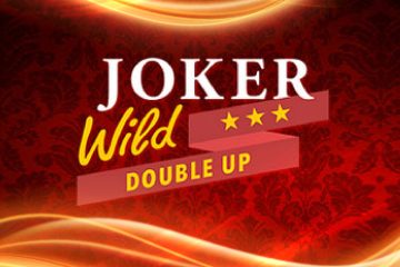 Слот Joker Wild Double Up